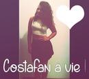 Costafan à vie