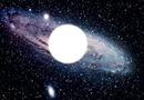 Galaxie rond
