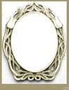cadre miroir gaet