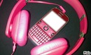 telephone glamour