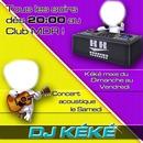 DJ Kéké est dans la place