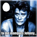 johnny hallyday tu me manques