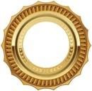 ESPELHO - Modular Dourada II