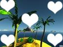 Les  5 Coeurs De La Jamaique
