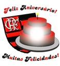 Feliz Aniversário do Flamengo