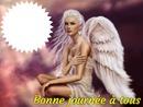 Bonjour de l'ange
