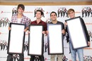 big time rush xD