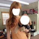 Bella Thorne ile Köpeği