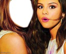 Selena gomez and