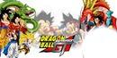 DRAGON BALL GT 1.1