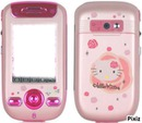 portable hello kitty