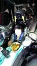 pilote de f1 mercedes AMG