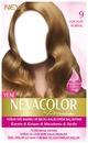 Nevacolor Saç Boyası 9 Çok Açık kumral
