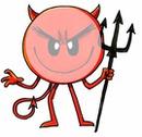 capeta / demon / diablo