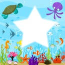 star under the sea