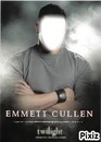 emmett cullen twilight