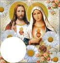 santo religiosa
