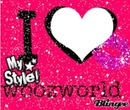 I love my style woozworld