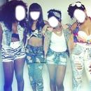 4 fille :)