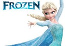 Elsa do Frozen (Alexandre)