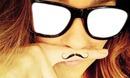 Lunettes Moustache♥