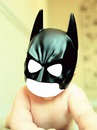 batman BEBE