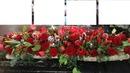 Cadre fleurs 4 photos