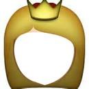 Queen emoji