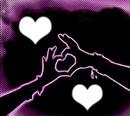 Cadre de Z'amoureux