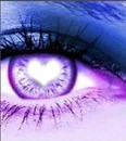 coeur dans mes yeux