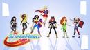 Dc super Hero Girl