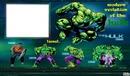 moderna evolucion de hulk