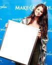 Selena in Make A Wish