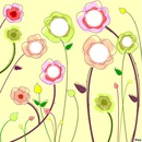 Pêle-mêle fleurs