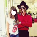 Michael & Paris