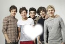one direction ☺