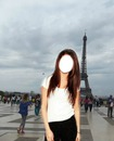 Selena Gomez à Paris