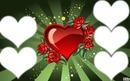 les 6 coeur