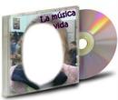 Cara de cd