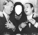 tino rossi et maurice chevalier