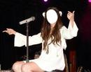 Cétina chante