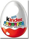 kinder ¡Sorpresa¡