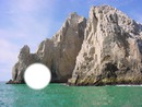rocher sur mer