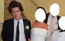 Marier à Harry dans les on direction