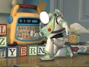 ROBOT TOY STORY