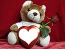 """je t""""aime mon coeur"""