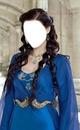 Morgana's Face 3 (Merlin)