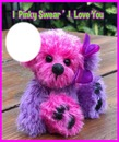 PINKY SWEAR I LOVE YOU