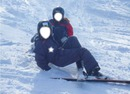 Au ski !!!