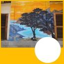 STREET ART AJACCIO GARE